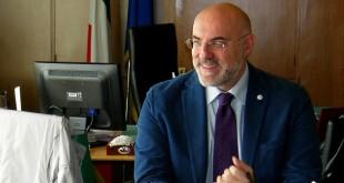"""Chieti, il sindaco Di Primio  """"Nessun buco di bilancio ma anticipazione di liquidità autorizzata dal Decreto Rilancio"""""""