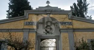 Montesilvano, assegnate 5 aree cimiteriali per le tombe di famiglia