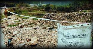 """Blasioli su Bussi: """"caratterizzazione in corso sull'area della Tre Monti, necessario fare in fretta, i rifiuti inquinano ancora il SIN"""""""