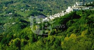 Un progetto di Provincia e ANCI per Rigopiano