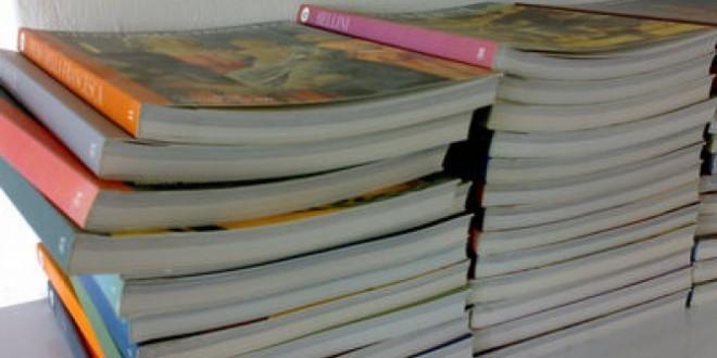 Rimborso dei libri scolastici a montesilvano quasi 80 mila for Libri di testo scolastici