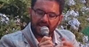 """Premio Speciale alla """"Cultura Umanistica"""" per il critico d'arte e letterario abruzzese Massimo Pasqualone"""
