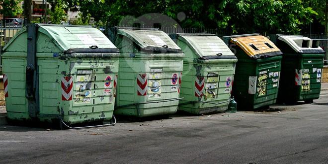 Raccolta differenziata avviso pubblico per conferimento for Conferimento rifiuti