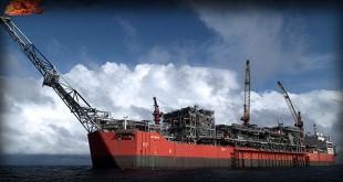 """OMBRINA: Il WWF annuncia """"La Capitaneria conferma, sono iniziate le operazioni per la chiusura definitiva del pozzo petrolifero"""""""