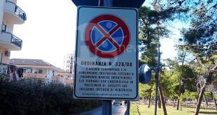 Controlli anti prostituzione a Montesilvano, il Nap sanziona altre 5 persone