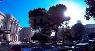 Pulizia straordinaria e nuova segnaletica orizzontale: lunedì e martedì lavori in piazza Italia