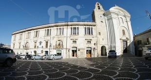Pianella: nuove opere di urbanizzazione nella zona industriale di Cerratina