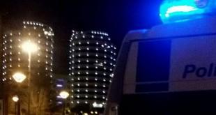 Pescara, aggredisce una pattuglia della Polizia Municipale, arrestato