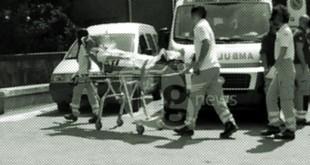 Pescara, aggressione davanti a un circolo ARCIdue persone al pronto soccorso