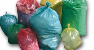 Coronavirus: 9 giorni di 'quarantena' per i rifiuti da positivi al Covid-19