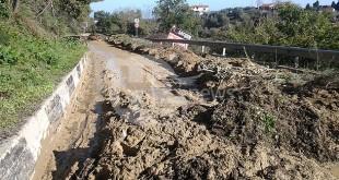 Frane: firmato il decreto per 28 interventi, oltre 3mln per mitigazione frane e alluvioni