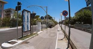 Montesilvano, da Venerdì Santo a Pasquetta vietato il transito su lungomare e strada parco