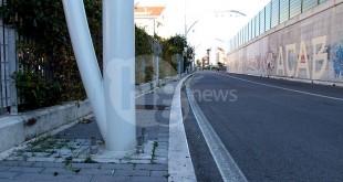 """Filobus sulla Strada Parco: Ferrante (Carrozzine Determinate) """"da anni denunciamo l'inaccessibilità di tutto l'ex tracciato ferroviario"""""""