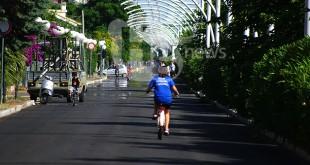 Strada Parco, pronti a partire i lavori di riqualificazione del percorso ciclopedonale