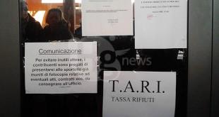 Tari, a Montesilvano dopo gli avvisi bonari arrivano le sanzioni