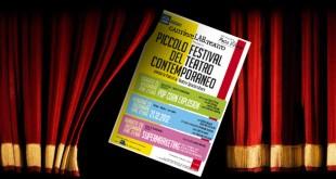Il Cantiere Teatrale presenta il  Match d'Improvvisazione Teatrale®