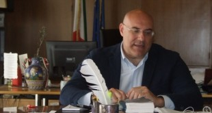 """Di Primio ritira le dimissioni """"prima di me esiste il bene di Chieti"""""""