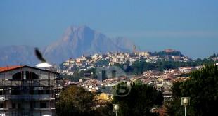 Corridoio verde adriatico: A Città Sant'Angelo termina l'iter di espropriazione dei terreni
