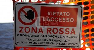 RAPINO E CORDISCO (PD) SU MISURE PER LE POPOLAZIONI COLPITE DAL TERREMOTO