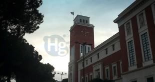 Intitolata a Marco Giuliante la palestra di Fontanelle
