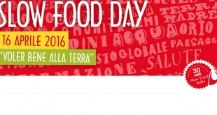 Slow Food Day 2016 a Pescara