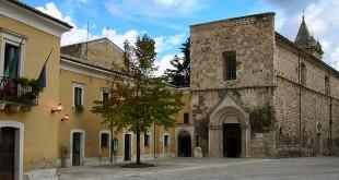 'Premio Adriatico', la premiazione a Guardiagrele