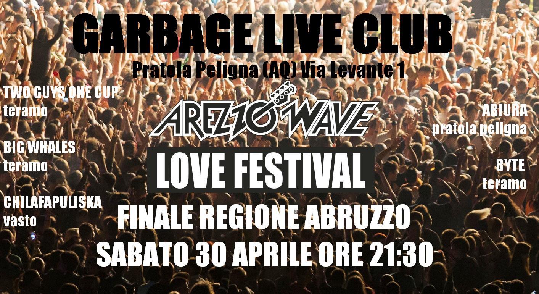 arezzo-wave-evidenza