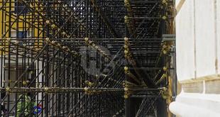 """Al via """"Officina L'AQUILA, incontri internazionali"""" restauro e riqualificazione urbana da mercoledì 22 maggio"""