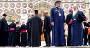 Riunificazione delle Chiese d'oriente e occidente.  A Chietiesito positivo dei lavori della Commissione mista, cattolici e ortodossi