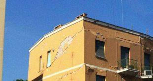 """Palazzina crollata a Roma, Cialente:  """"""""Fascicolo del fabbricato"""" venga istituito formalmente con  legge nazionale"""""""