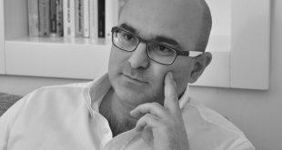 L'assessore al Contenzioso per il comune di Francavilla al Mare, Davide Campli