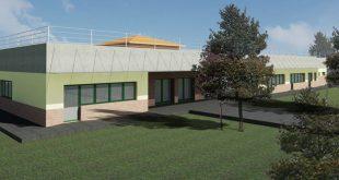 Cepagatti, partiranno entro la fine dell'anno i lavori per la nuova scuola media di Villanova
