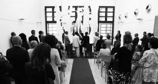 """Unioni civili: prima celebrazione a Pescara, Alessandrini """"cerimonia emozionante, che fa di Pescara la città dei diritti di tutti"""""""