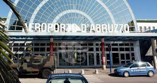 Pescara, Sicurezza. Al dispositivo interforze si aggiungeranno anche i militari di stanza all'aeroporto.