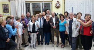 """A Spoltore torna """"lo svago"""" riapre il centro sociale per anziani"""