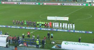 Crotone – Atalanta 1-3, gli orobici chiudono la partita nel primo tempo