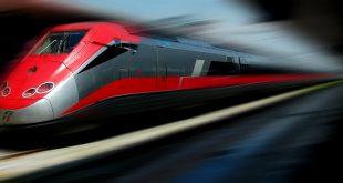 Alta velocità: Marsilio chiede un incontro a Conte per la Pescara-Roma