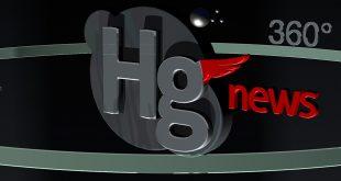 Hg news torna on line