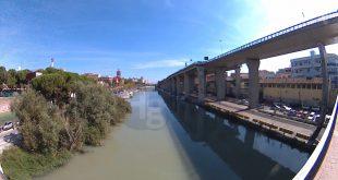 Palazzi in costruzione in zona porto a Pescara: la SOA diffida il comune