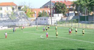 Colpo esterno del Villa 2015, battuta la Virtus Ortona 1-3