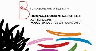 Macerata sette proposte della Fondazione Bellisario per cambiare il passo