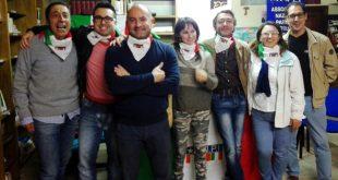 Nasce la seezione ANPI territoriale dell'Area Metropolitana di Pescara