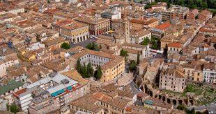 WiFi4EU: Teramo tra i primi 224 Comuni d'Italia finanziati
