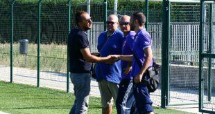 Sambuceto Calcio, l'amministrazione comunale premia gli Allievi