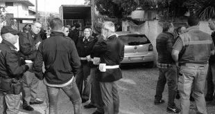 Sfrattate 6 famiglie daimmobile del comune di Montesilvano. Assegnato nuovo appartamento in via Rimini