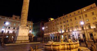 Rischio idrogeologico: Marsilio a Palazzo Chigi incontra Conte