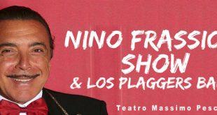 Nino Frassica, atteso con il suo spettacolo a Pescara, si concede ai nostri microfoni – Audio