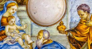 """""""Venite Adoremus"""" a Pianella una mostra sulla natività nelle maioliche di Castelli"""