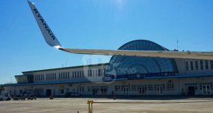Aeroporto d'Abruzzo, anche l'irlandese Ryanair sospende i voli