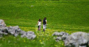 Verso l'approvazione del Parco Nazionale del Gran Sasso e Monti della Laga